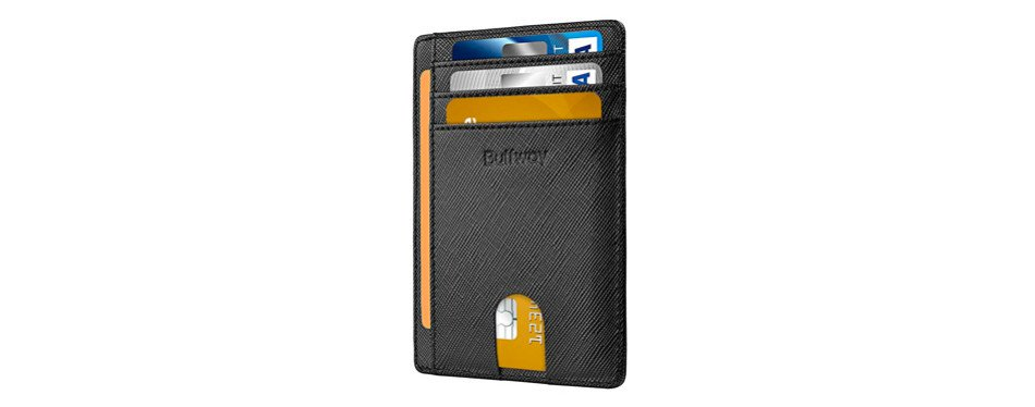 The Best RFID Wallet In 2019