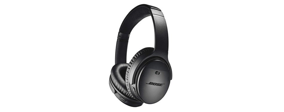 The Best Noise Cancelling Headphone In 2019