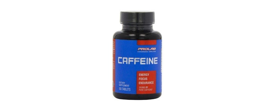 The Best Caffeine Supplement In 2019