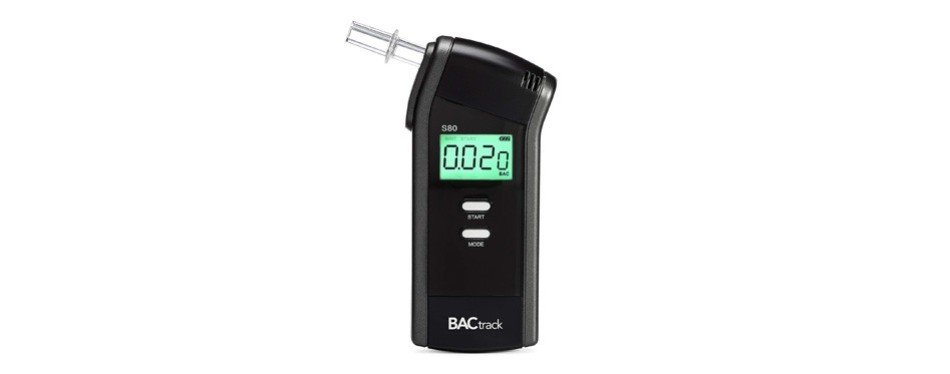 The Best Breathalyzer In 2019