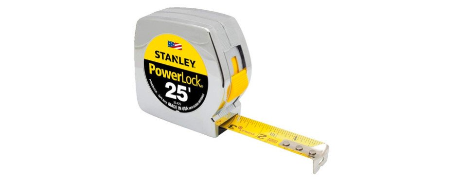 The Best Tape Measure In 2019