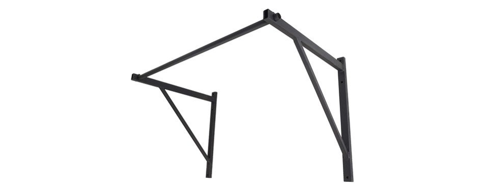The Best Wall Mounted Pull Up Bar In 2019