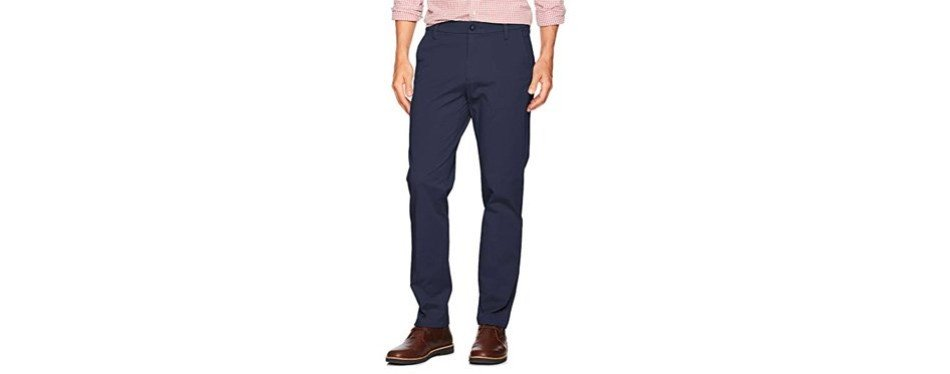 The Best Men's Chino In 2019