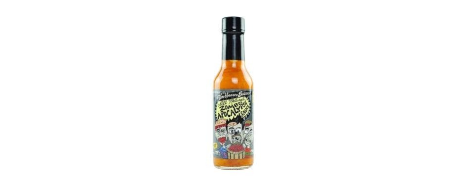 The Best Hot Sauce In 2019
