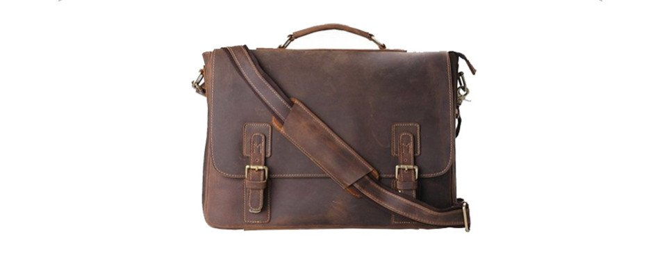 The Best Briefcase For The Travelling Man In 2019