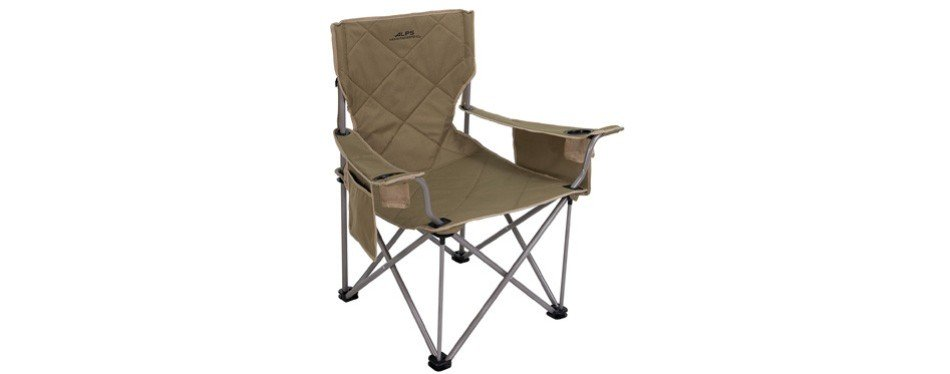 The Best Camping Chair In 2019