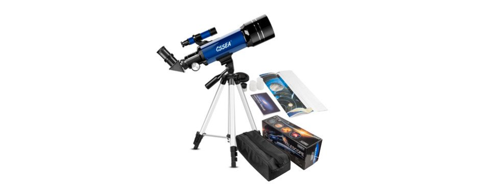 The Best Telescope for Kids In 2019