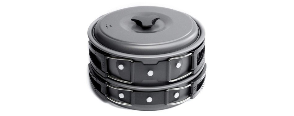 The Best Mess Kit In 2019