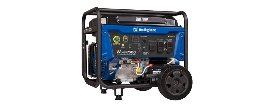 The Best Portable Generator In 2019