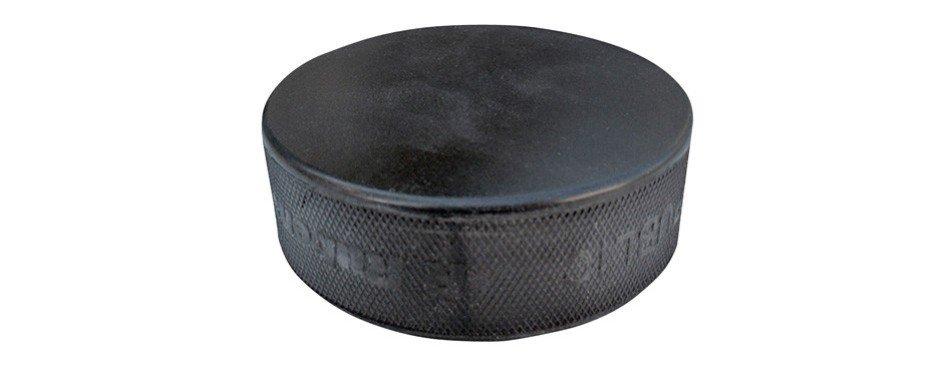 The Best Ice Hockey Puck In 2019