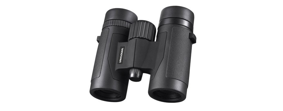 The Best Compact Binocular for Hiking In 2019