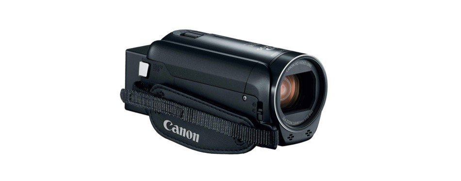 The Best Camcorder In 2019
