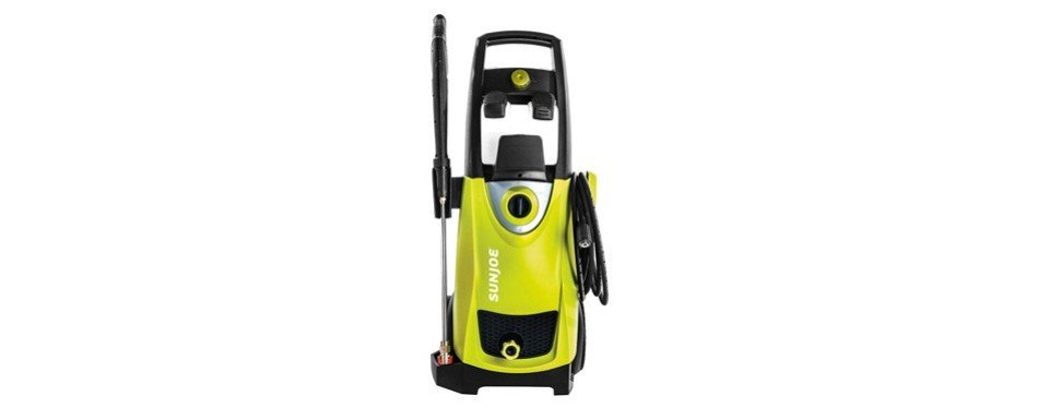 The Best Pressure Washer In 2019