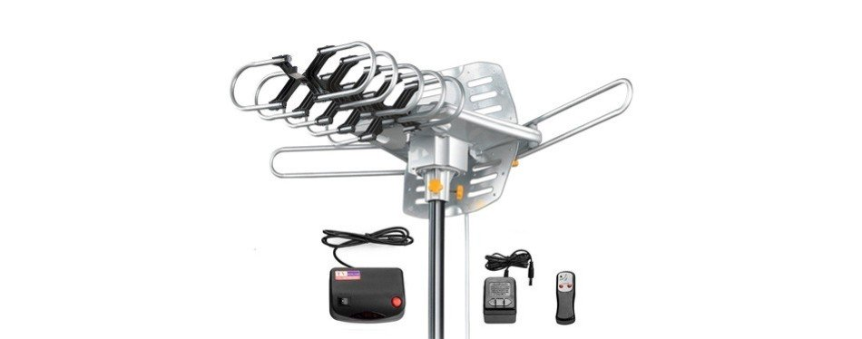 The Best Outdoor Antenna In 2019
