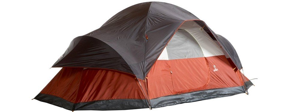 Our Picks Of The Best Large Camping Tent In 2019