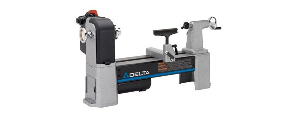 The Best Wood Lathe In 2019