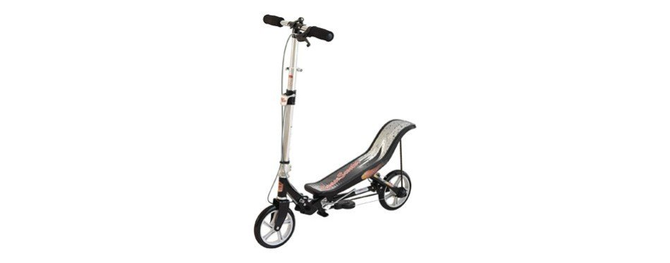 The Best Stepper Scooter In 2019