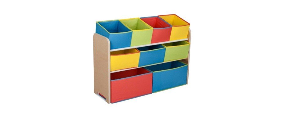 The Best Toy Box In 2019