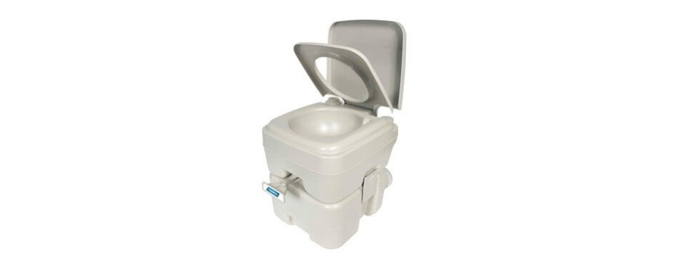 The Best Camping Toilet In 2019
