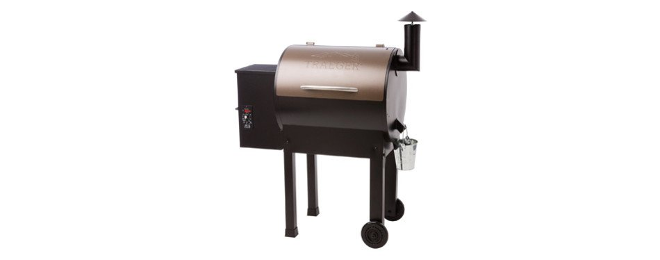The Best Pellet Grill In 2019