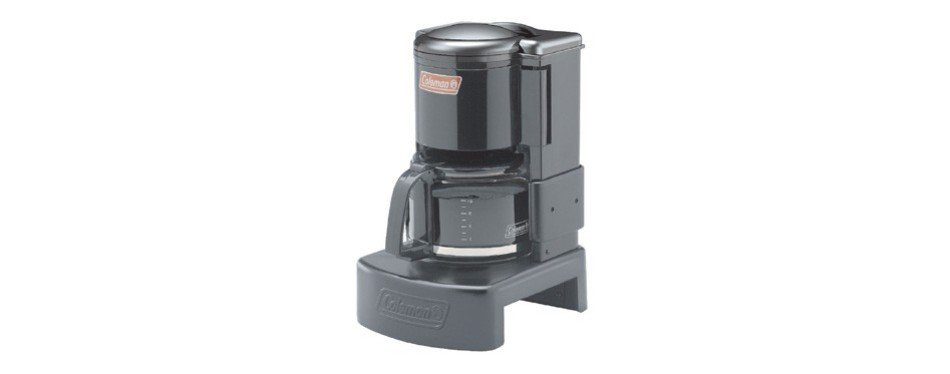 The Best Camping Coffee Maker In 2019