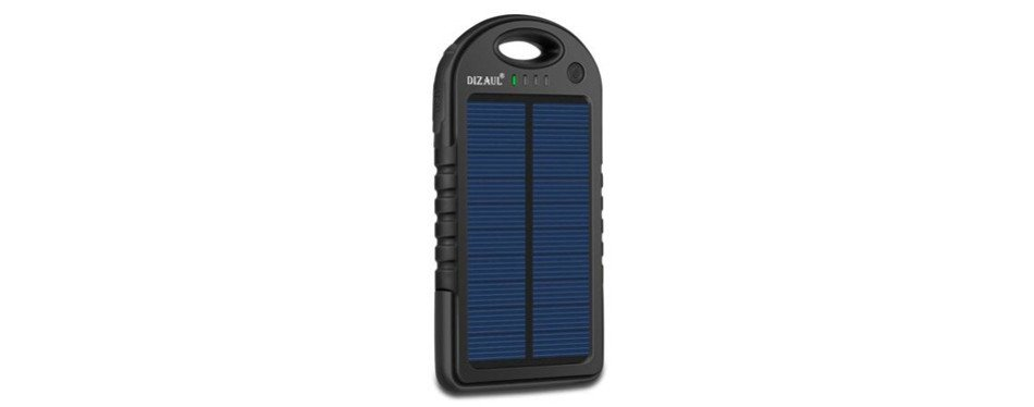 The Best Solar Phone Charger In 2019