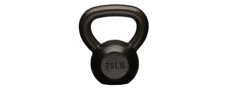 The Best Kettlebell In 2019