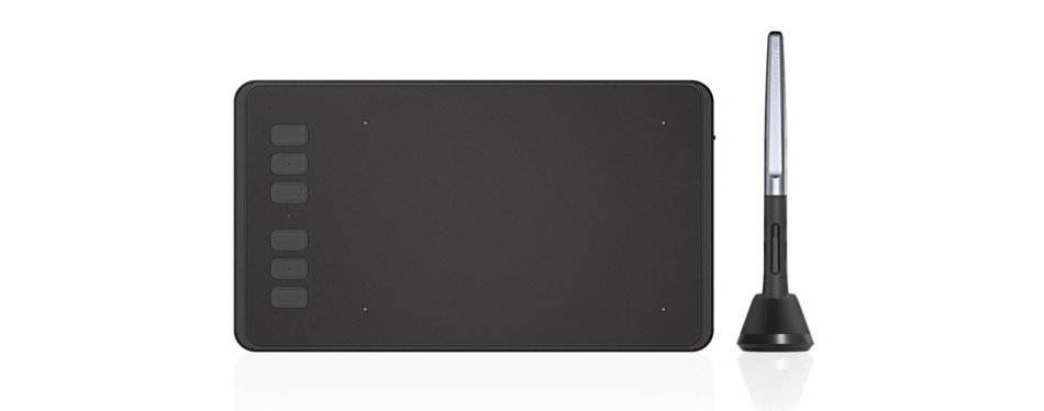 The Best Drawing Tablet For Artists In 2019