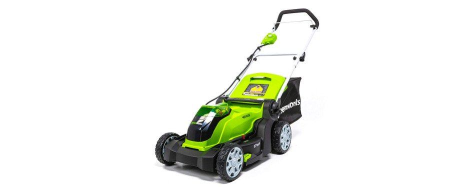 The Best Cordless Lawn Mower In 2019