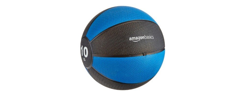 The Best Medicine Ball In 2019