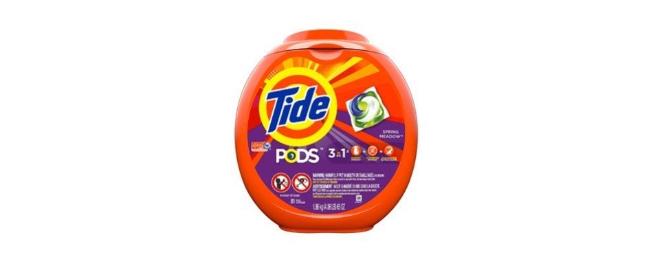 The Best Laundry Pods In 2019