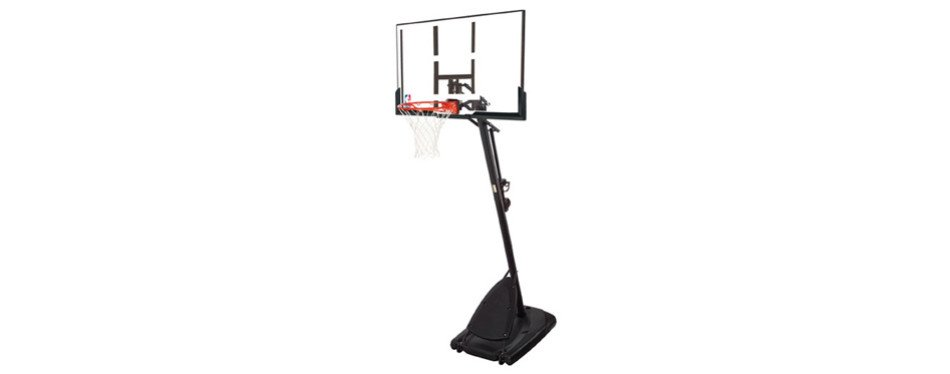 The Best Basketball Hoop In 2019
