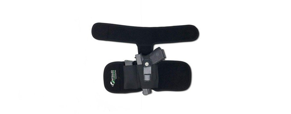 The Best Ankle Holster In 2019