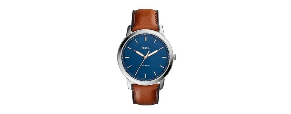 The Best Thin Watch In 2019