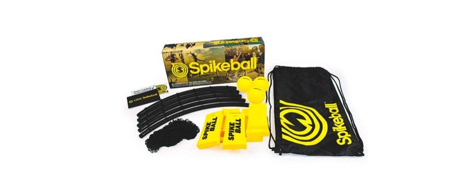 The Best Spikeball Set In 2019