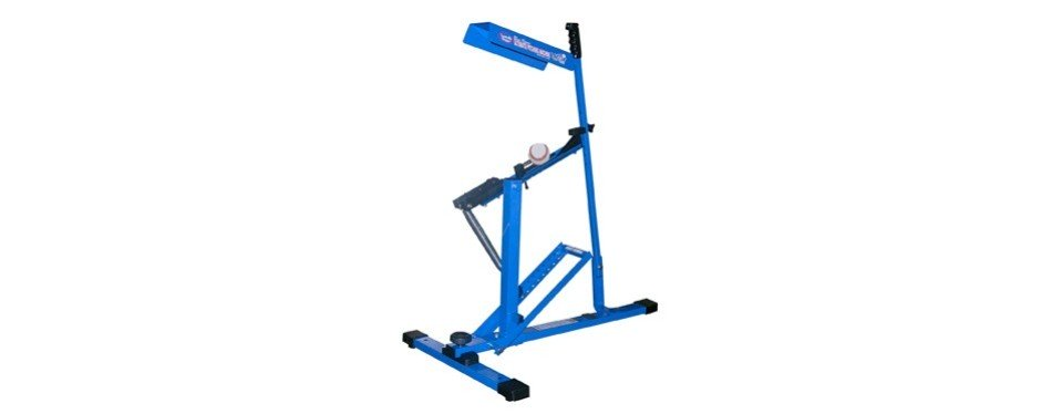 The Best Pitching Machine In 2019