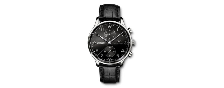 The Best IWC Watch For Men In 2019