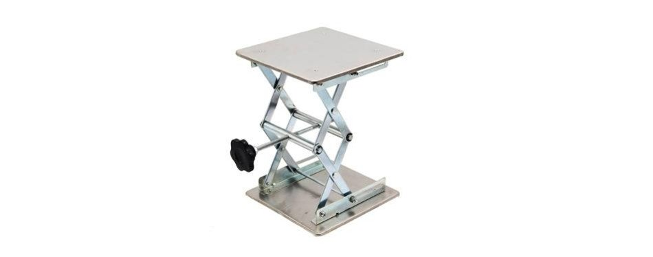 The Best Scissor Lift Table In 2019