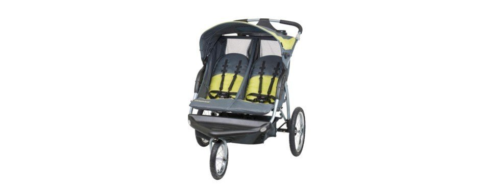 The Best Double Jogging Stroller In 2019