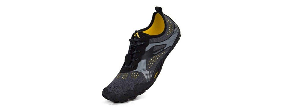 The Best Barefoot Running Shoe In 2019