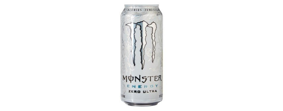 The Best Energy Drink In 2019