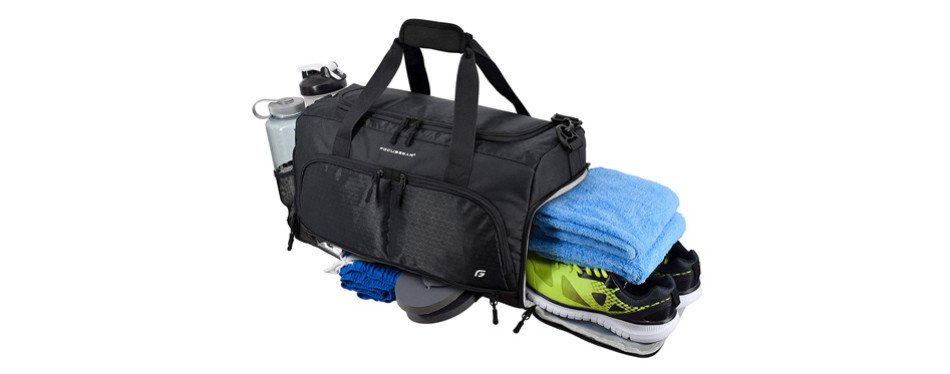 The Best Gym Bag In 2019