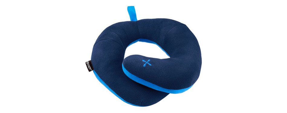 The Best Travel Pillow In 2019