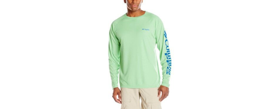 The Best Fishing Shirt In 2019