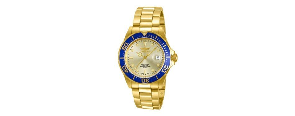 The Best Gold Watch For Men In 2019