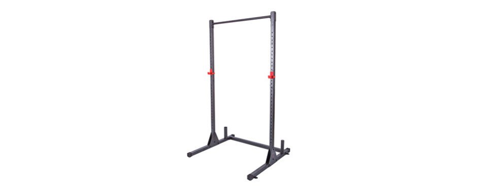 The Best Squat Rack In 2019
