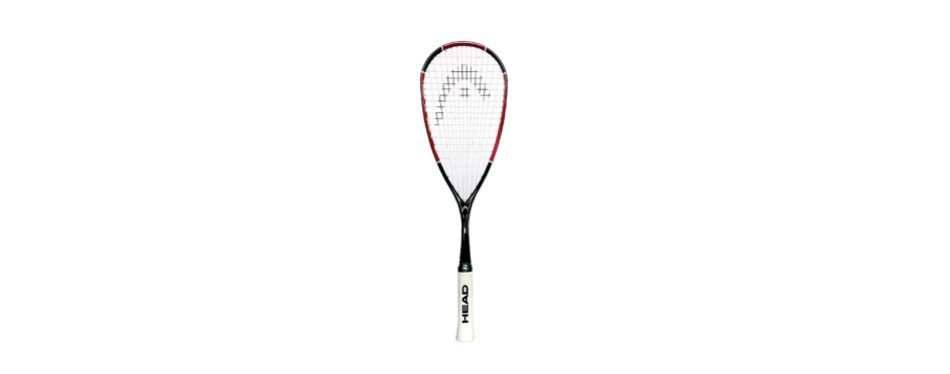 The Best Squash Racquet In 2019