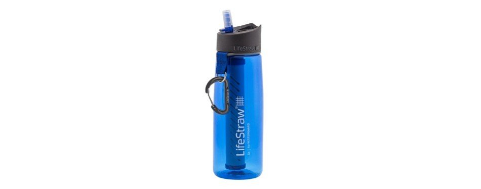The Best Filtered Water Bottle In 2019