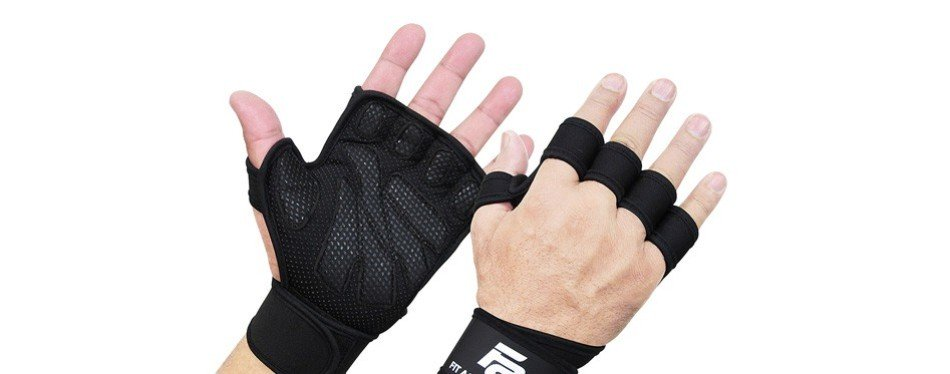 The Best Weightlifting Glove In 2019