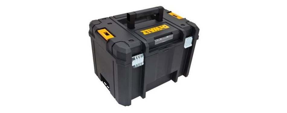 The Best Tool Box In 2019